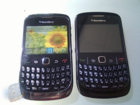 blackberry 9300 kepler CDMA BlackBerry 9300 coming soon