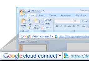 Google Ready to combine Microsoft Office with Google Docs