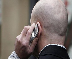 Phone Smart Pain new threat of mobile phone users