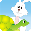 Tortoise and Rabbit - Story icon