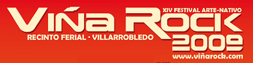 Viñarock 2009