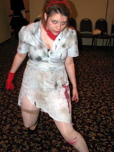 Silent Hill Silent Hill Photos Cosplay