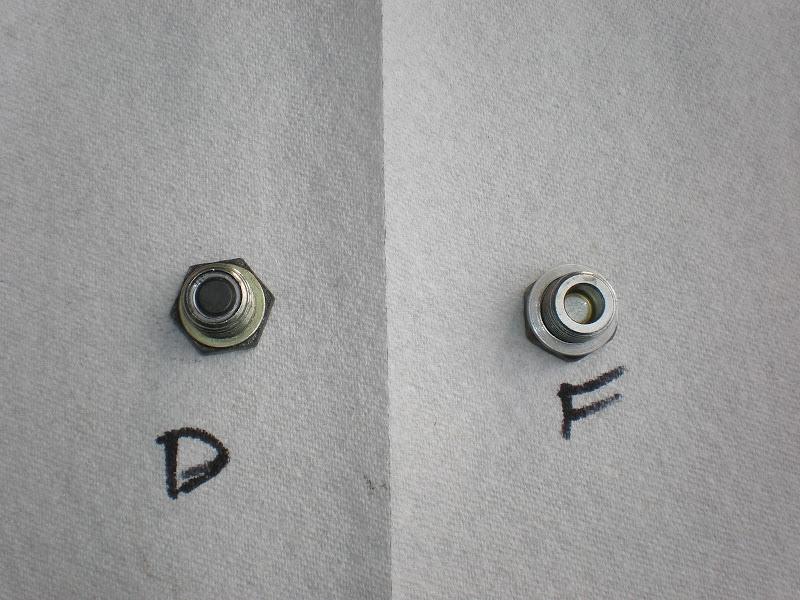 Tacoma Transmission Fluid Change >> DIY Transfer Case Fluid Change How-To | IH8MUD Forum