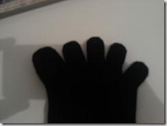 chaussettes 5 doigts runmygeek