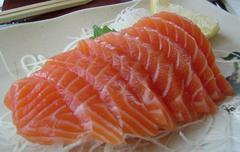 La vitamine D dans le poisson