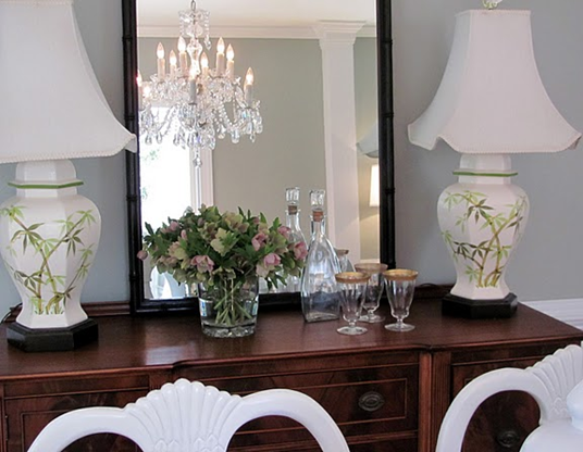 rene chandelier