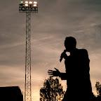 Durango Mexico Stadium Crusade Jason preaching 2.jpg