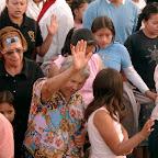 Durango Mexico Stadium Crusade altar call response 2.jpg