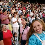 Durango Mexico Stadium Crusade Rebecca.jpg