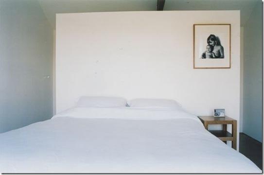 Casa de Valentina - via ShootFactory - em um haras - quarto