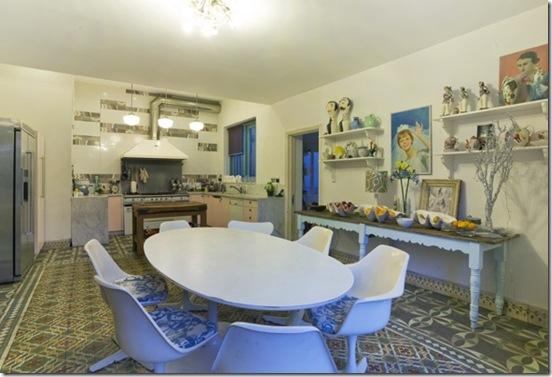 Casa de Valentina - via ShootFactory - Casa Londrina  - Cozinha