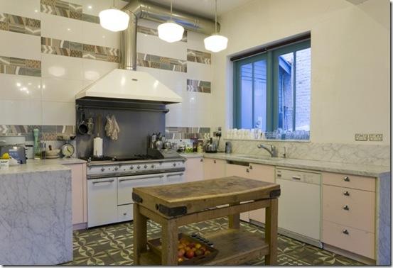 Casa de Valentina - via ShootFactory - Casa Londrina  - detalhes da cozinha