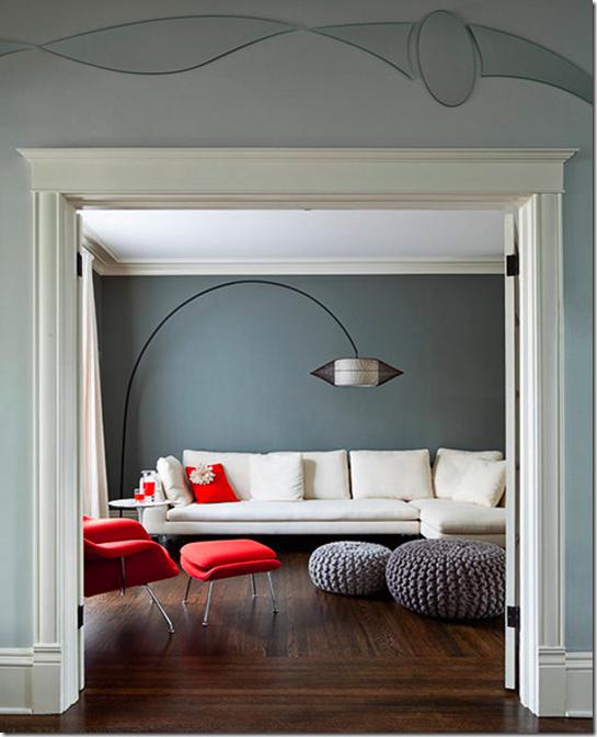 Casa de Valentina - via Sweeth home style