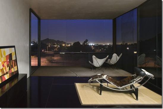 Casa de Valentina - via Black Studio - sala de estar