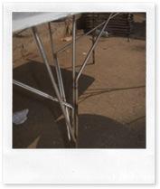 Casa de Valentina - Zhili Liu - Shrub table 6 - protótipo