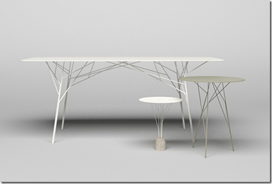 Casa de Valentina - Zhili Liu - Shrub table 1