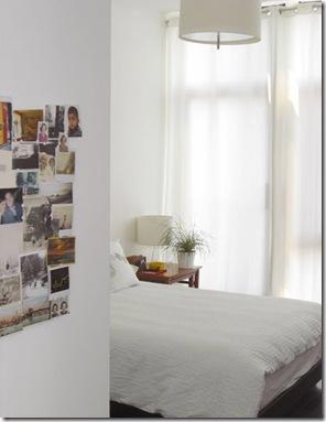 Casa de Valentina - via Mi Casa es Su casa - quarto branco