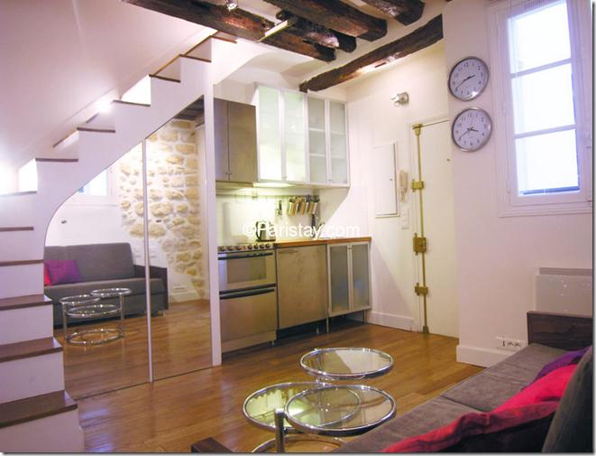 Apartamento Paris. Fotos do site de aluguel de apartamentos www.paristay.com (7)