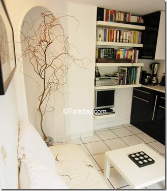 Apartamento Paris. Fotos do site de aluguel de apartamentos www.paristay.com (11)