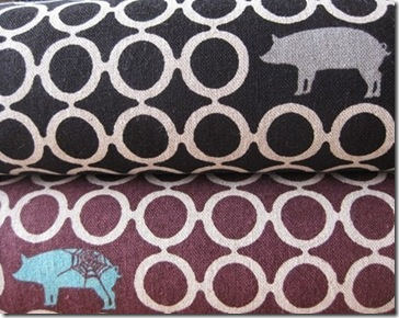 Fabric Worm.