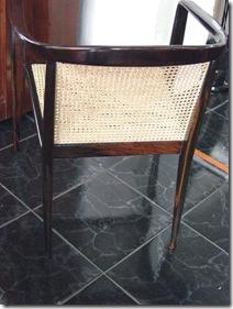 Cadeira Carlos Milan