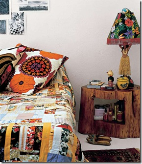Viver Bem - quarto Adriana barra
