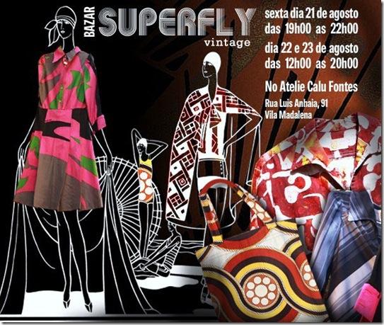 Casa de Valentina - Superfly Vintage