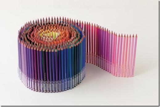 Casa de valentina - Pencils 10