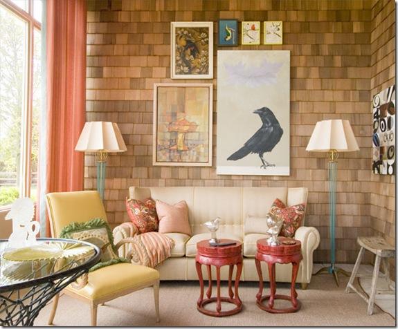 Casa de Valentina - Jeffers Design Group - acolhedora e moderna