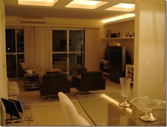 Sala de estar da Paula 2