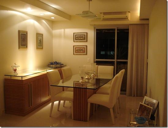 Sala de jantar da Paula 1