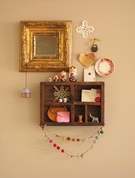 Casa de Valentina - via Sweet Home Style