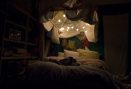 Casa de Valentina - via Flickr Bird Party