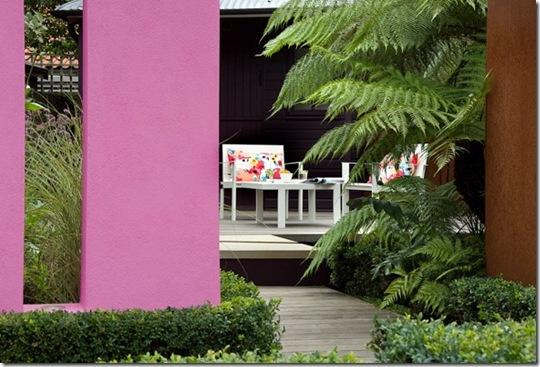 Casa de Valentina - Shootfactory - contraste