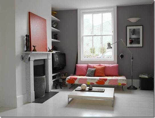Casa de Valentina - Shootfactory - sofá cama