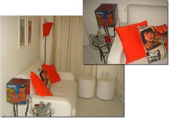 Casa de Valentina - casa Manuella em Salvador  2 cópia