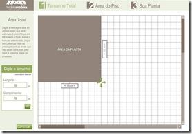 Casa de Valentina - calculadora de ambientes