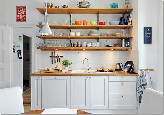 Casa de valentina - Alvhem - bancada da cozinha