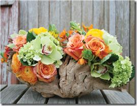 Casa de Valentina - flores via Peony & Plum 2
