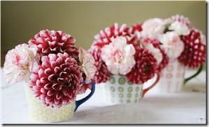 Casa de Valentina - flores via Peony & Plum 4
