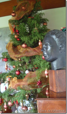 Casa de Valentina - Natal 2009 - decoração natalina (2)