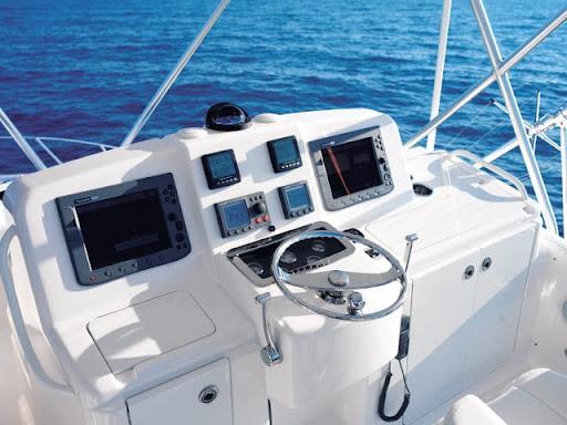 Tiara 3900 Convertible - Yachts