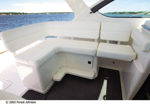 32 Tiara Open - Yachts