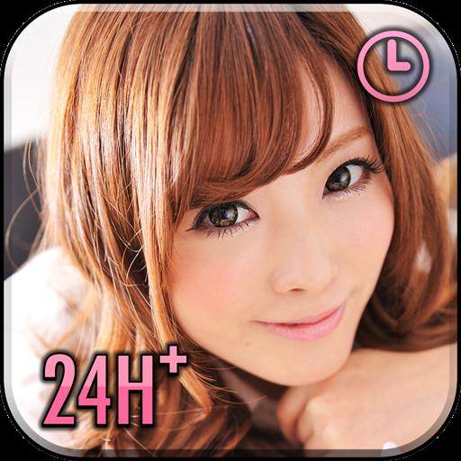 24H+ 加藤リナ 工具 App LOGO-APP試玩