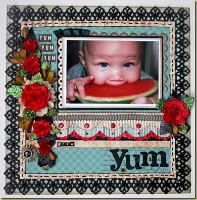 K Taylor YumYum n