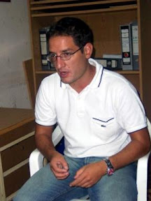 Los Narcos de Córdoba amenazan al periodista Tomas Mendez