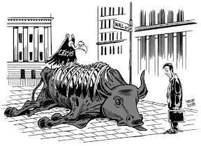 Humor gráfico contra el capitalismo, la globalización, la mass media occidental y los gobiernos entreguistas... - Página 3 99387_CrisisCapitalismo_CarlosLatuff