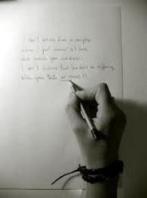 Carta de renuncia de una puta de Edgar Borges