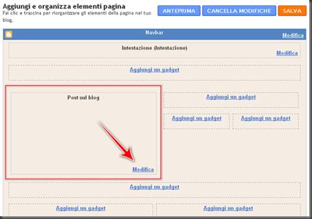 come mettere stelline valutazione dentro post blog blogger