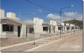 Provincia prevé construir viviendas en toda la provincia